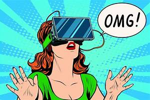 What, Is, Virtual, Reality, Like, It, U0026, 39, S, Mind, Blowing