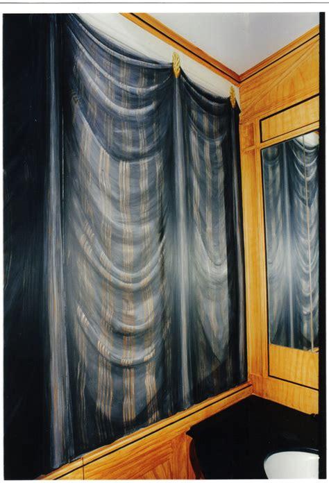 decorative painting trompe loeil british institute