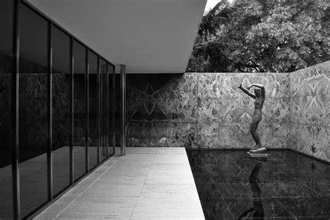 Mies Der Rohe Barcelona Pavillon by Barcelona Pavilion Mies Der Rohe 1929 Sculpture