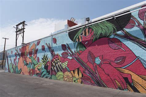 Las Vegas Wall Mural [peenmediacom]