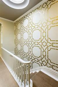 Farbe An Wand : wand streichen muster und 65 ideen f r einen neuen look ~ Markanthonyermac.com Haus und Dekorationen