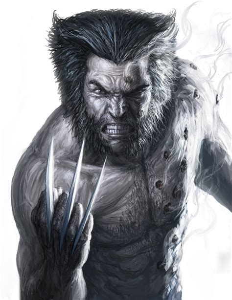 17 Best Ideas About Wolverine Bone Claws On Pinterest