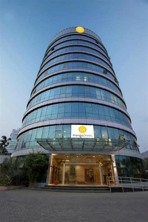 mango hotels navi mumbai airoli india hotel reviews