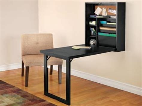 Collapsible dining room table, ikea fold down desk fold