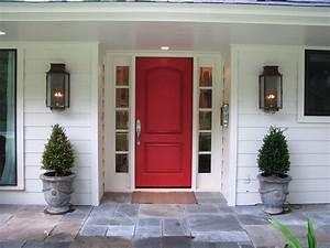 Front Door Colors McGann Furniture Store