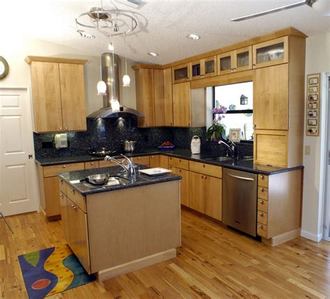 Kitchen Island Design Ideas by Guides To Apply L Shaped Kitchen Island For All Size