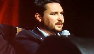 Wil Wheaton talks about leaving 'Star Trek: The Next ...