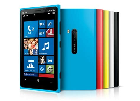 nokia lumia 920 us gsm 4g lte smartphone unlocked 32gb at t t mobile n ebay