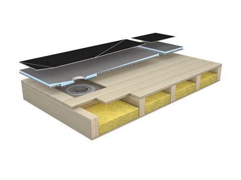 receveurs de a carreler wedi receveur pour plancher bois wedi fundo ligno receveur