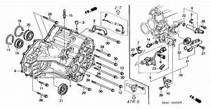 Automatic Transmission Issues - Honda-tech