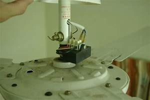 How To Wire A 5 Ceiling Fan Capacitor