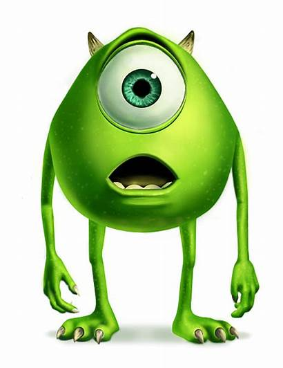 Monster Inc Character Clipart Characters Monsters Clip