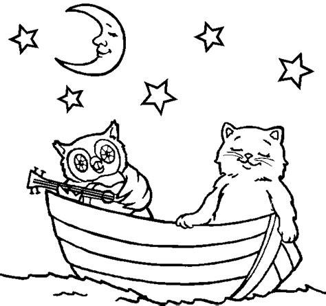 disegni da colorare di gattini piccoli disegni da colorare animali sta e colora con i gattini