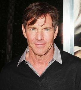 Dennis Quaid dennis quaid scarlett johansson movie