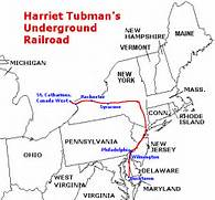 Harriet Tubman Undergr...