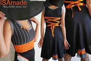 Vetement Femme Original Tendance : invitation pour un voyage new york robe fantaisie et ~ Melissatoandfro.com Idées de Décoration