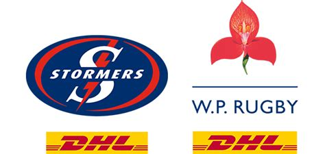 Dhl Delivers Longest Standing Partnership With Wp Rugby In