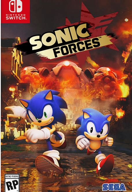 sonic forces nerdbeach discussion game thought let