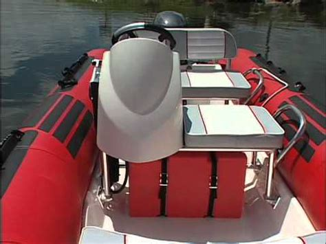 Zodiac Vs Jon Boat by Bombard Typhoon 420 Yamaha 25hp 2stroke Fantastic Sp