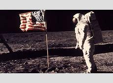 Apollo 11 War die Mondlandung eine einzige Verschwörung