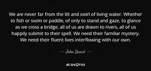 John Daniel quo... Swirl Quotes