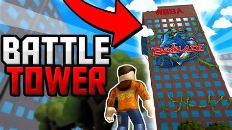 beyblade battle tower update  moneyxp roblox