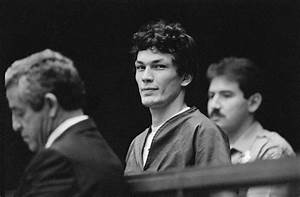The End of the Night Stalker, Richard Ramirez