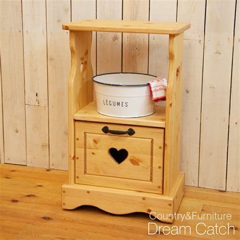 kitchen cabinet catches 楽天市場 カントリー家具 両面引出しラック キャスター付きラック キッチンワゴン 送料無料 アンティーク 2400