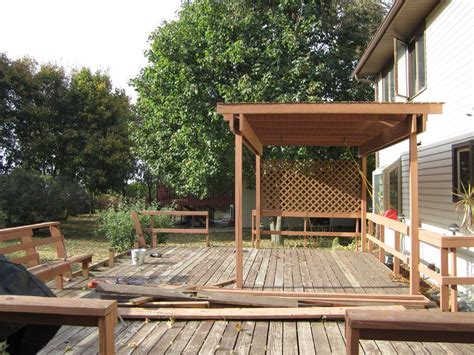 anchor how can i extend a deck an existing deck home improvement stack exchange