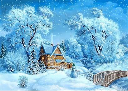 Navidad Gifs Encontradas Hermosos Web Invierno Mirta