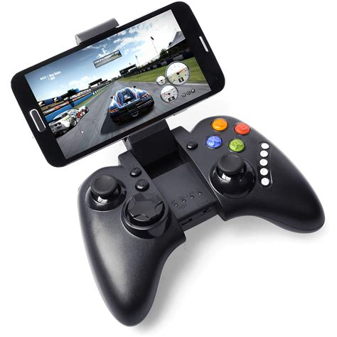Ipega Wireless Bluetooth Game Controller For Tablet Phone