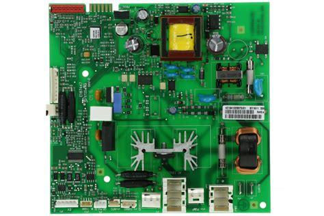 placa circuito impreso cpu tarjeta electr 243 nica sw npr h