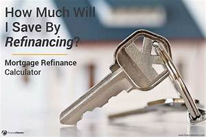 Auto Amortization Best Mortgage Refinance Calculator Should I Refinance