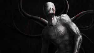 Slender: The Nine Pages | SCARIEST SLENDER GAME EVER - YouTube