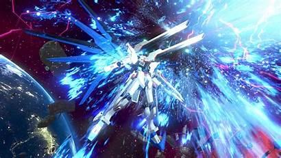 Gundam Ps4 Versus Wallpapers Wing Zero Games
