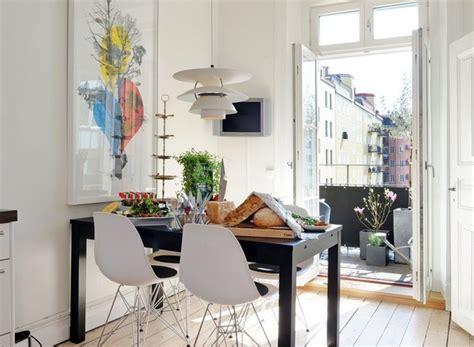 scandinavian kitchen accessories 15 grosse ideen f 252 r kleine wohnungen sweet home 2112