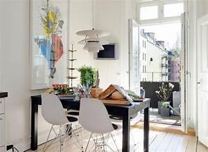 Apartment Einrichten Ideen : 15 grosse ideen f r kleine wohnungen sweet home ~ Markanthonyermac.com Haus und Dekorationen