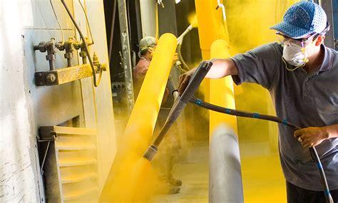 Powder Coating Australia - Process, Supplies, Services ...