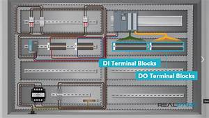 Wiring Diagram Terminal Block