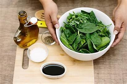 Salad Dressing Healthy Gifs Oil Vinegar Healthiest