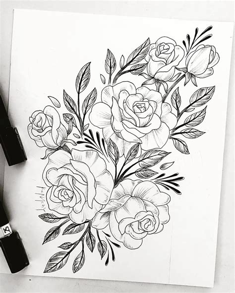 finished  forearm piece today draw exclusively