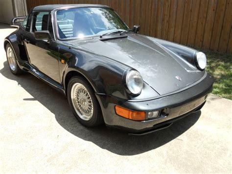 1979 Porsche 911 Targa For Sale