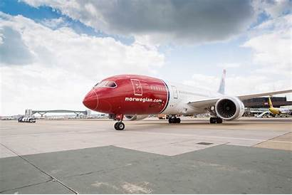 Norwegian Gatwick Flight Seattle London Routes Air
