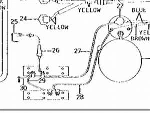 68 3020 Diesel Starter Circuit - John Deere Forum
