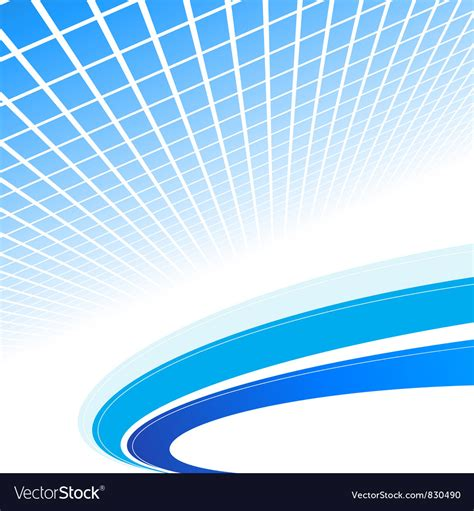 Blue Free by Abstract Blue Background Royalty Free Vector Image