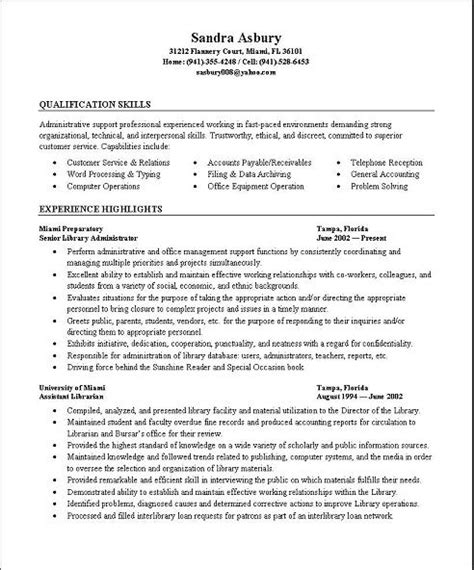 Accounts Payable And Receivable Resume by Best Accounts Receivable Clerk Resume Exle Writing Resume Sle Writing Resume Sle