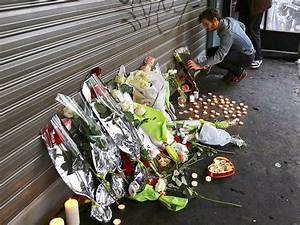 Paris Attacks: Attackers Identified and Stade de France ...