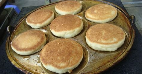 resep kue kamir empuk enak dorayaki jawa
