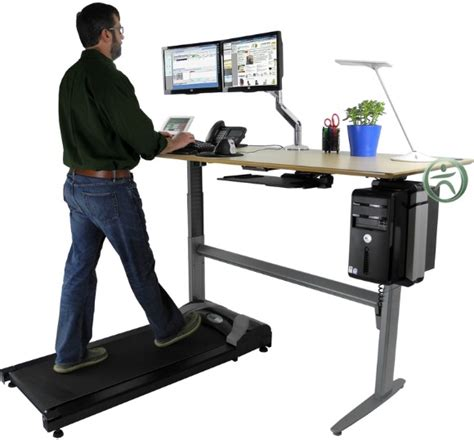 treadmill for desk at work web celeb felicia day uses a treadmill desk and you can too