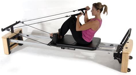 The Benefits Of Pilates Exercise